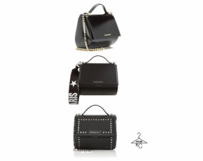Top 3 Handbags of My Favorite Designers